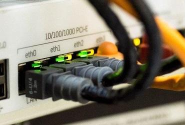 Монтаж. Прокладка кабельных соединений, интеграция сетевого оборудования