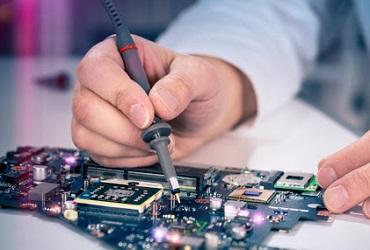 Ремонт промышленных компьютеров